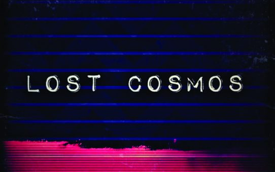 Instrumental Rock Quartet Lost Cosmos Improvises Space Odyssey with Debut LP