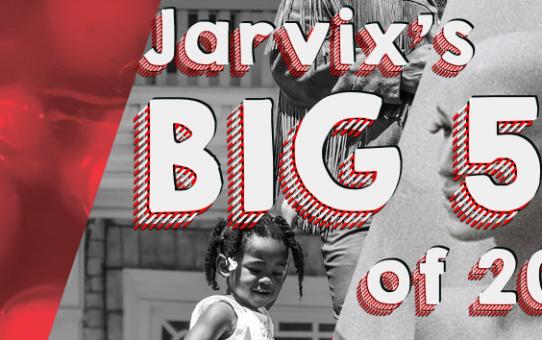 Top 20 LPs of 2018: 10-1 (Jarvix's Big 50)