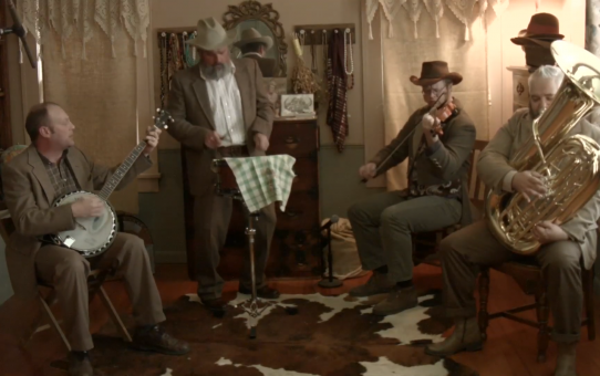 "Video Premiere: ""Hot Sauce and Soppin' Bread"" by Brad Fielder Quartet"