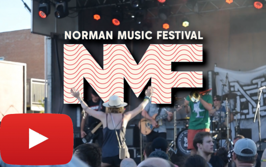 On Location: Norman Music Fest 2019