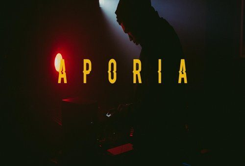 Album Review: Aporia by Deezy