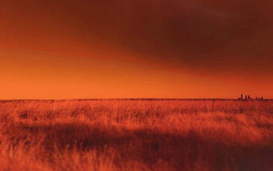 """Track Premiere: """"Prairiefire"""" by Matt Magerkurth"""